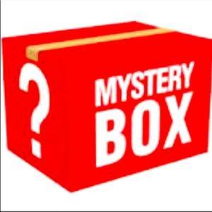Baby boy mystery box